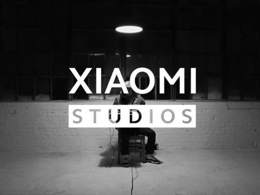Компания Xiaomi создала собственную киностудию