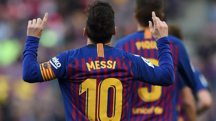 Şu gün Messiniň «Barselona» bilen şertnamasy tamamlanýar