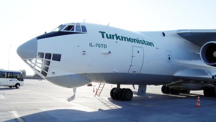 Туркменистан доставил в Кыргызстан первый груз из овощей, продовольствия и сантехники в рамках ашхабадских договоренностей