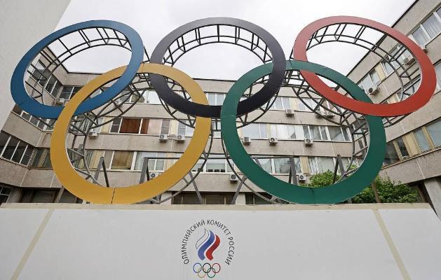 Russiýanyň Olimpiýa ýygyndysynyň düzümine 335 türgen girdi