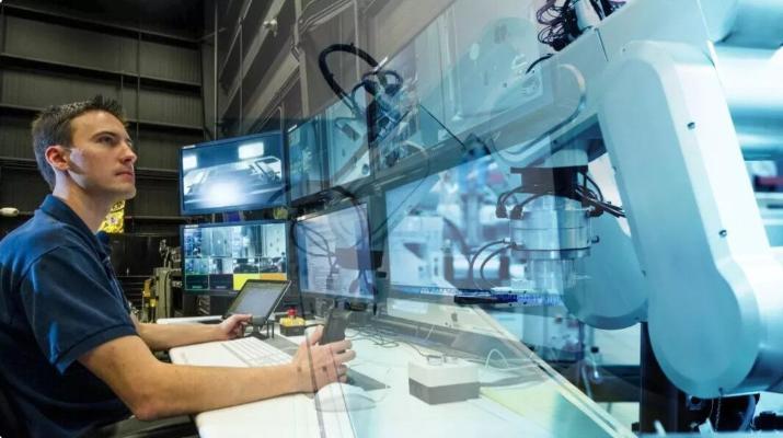 Испания собирается автоматизировать 52% рабочих мест до 2030 года