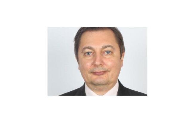 Ukrainaly Dmitriý Şlapaçenko BMG-niň Türkmenistandaky hemişelik utgaşdyryjysy boldy