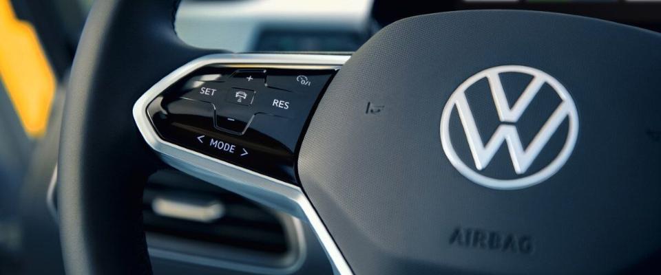 Volkswagen откажется от производства автомобилей с ДВС в Европе к 2035 году