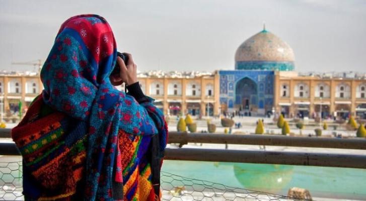 Иран планирует привлечь туристов, распределив страны по приоритетам