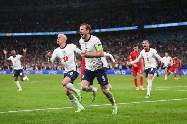 Ýewro-2020: Angliýa finalda Italiýa bilen duşuşar