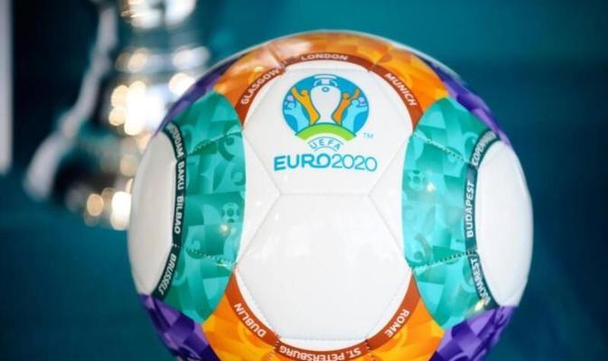 УЕФА опубликовал рейтинг лучших футболистов ЕВРО-2020