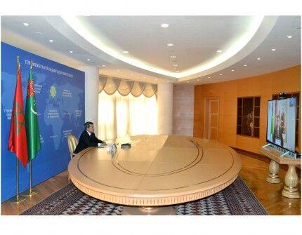 Состоялись политические  консультации между внешнеполитическими ведомствами Туркменистана и Марокко