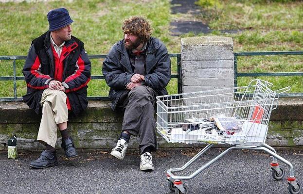 Финляндия научит страны ЕС решать проблему бездомности