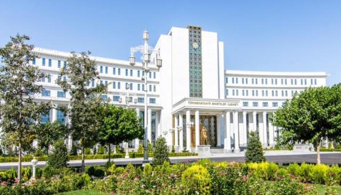Указом президента Туркменистана создано Агентство транспорта и коммуникаций при Кабинете Министров Туркменистана