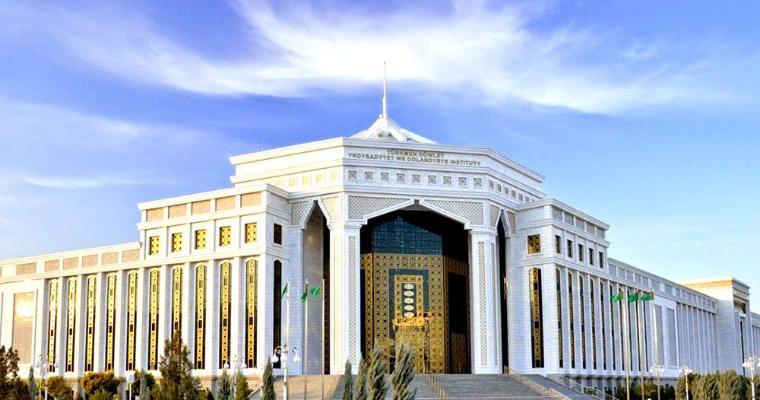 Türkmenistanda 2021-nji ýylyň giriş synaglary welaýatlarda we Aşgabatda geçiriler