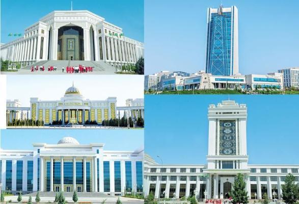 Ряд вузов Туркменистана официально переведены на хозрасчёт