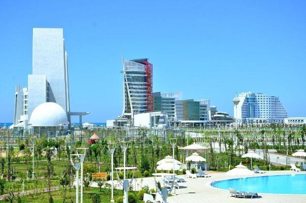 Türkmenistanyň ýolbaşçy düzümi 1-nji awgustdan 1-nji sentýabr aralygynda dynç alyşda bolar
