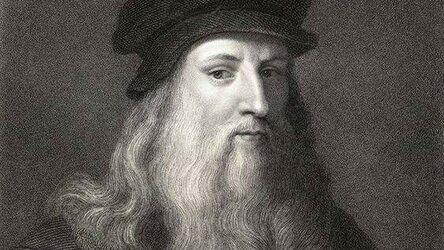 Итальянские генетики воссоздали генеалогическое древо Леонардо да Винчи