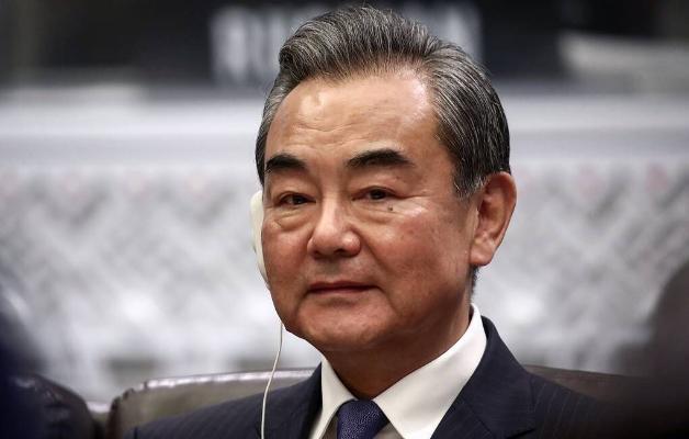Министр иностранных дел Китая посетит Туркменистан, Узбекистан и Таджикистан