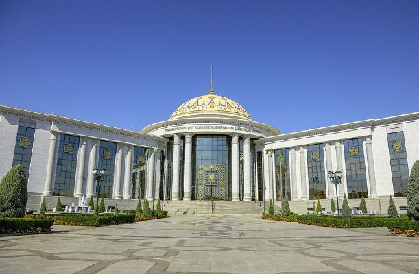 ИМО МИД Туркменистана объявляет прием в число студентов