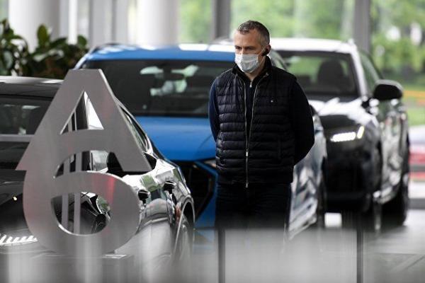 Audi полностью перестанет выпускать бензиновые моторы к 2033 году