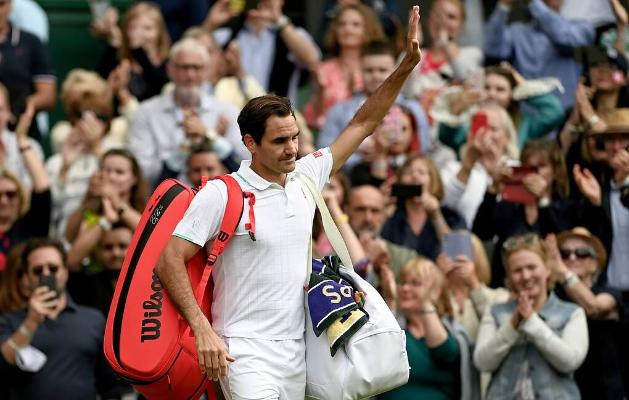 Rojer Federer Tokiodaky Olimpiýa oýunlaryna gatnaşmakdan boýun gaçyrdy
