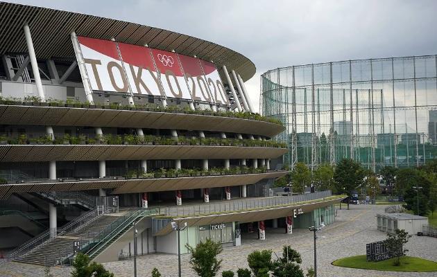 На церемонию открытия Олимпиады в Токио будут допущены не больше тысячи гостей