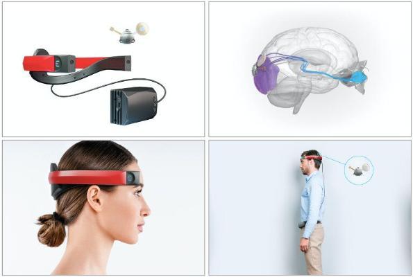 Российские ученые создали нейроимплант, который поможет незрячим видеть