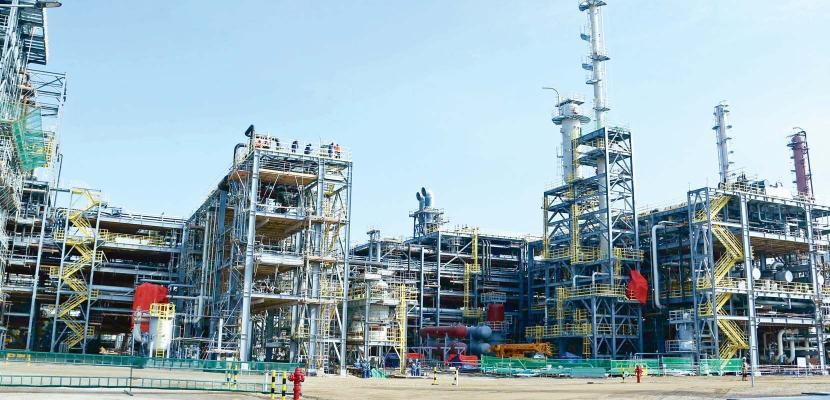 В Лебапском велаяте введут в эксплуатацию новую газотурбинную электростанцию мощностью 432 МВт