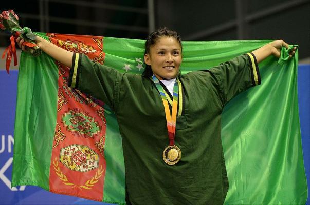Летняя Олимпиада в Токио: кто будет представлять Туркменистан