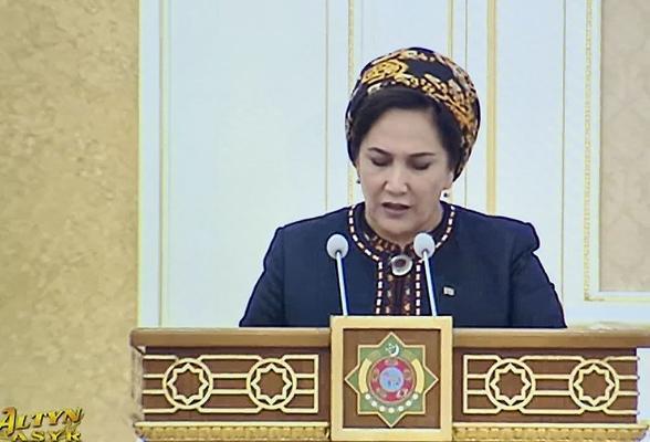 В Авазе пройдет Диалог женщин государств Центральной Азии