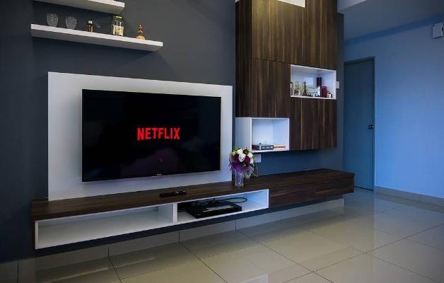 Netflix onlaýn-kinoteatrynda wideo oýunlar peýda bolar