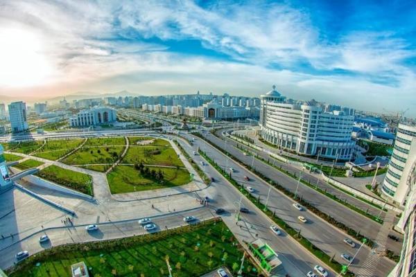 Президент Бердымухамедов поручил организовать презентацию новых проектов застройки Ашхабада