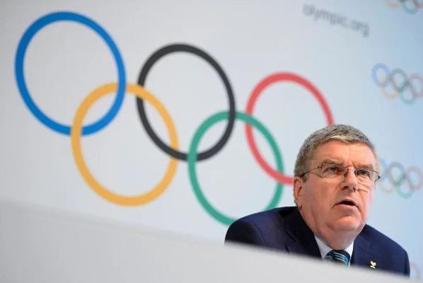 Впервые в истории изменен олимпийский девиз