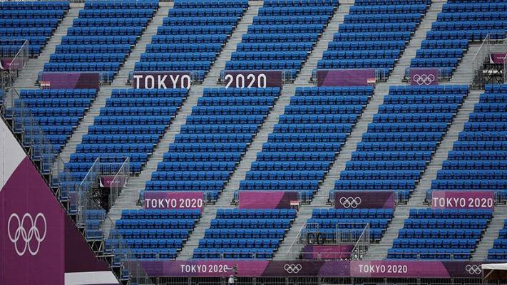 Ýaponiýa Olimpiadany geçirmek üçin näçe serişde sarp etdi?