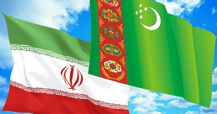 Президент Бердымухамедов пригласил иранского коллегу посетить Туркменистан с официальным визитом