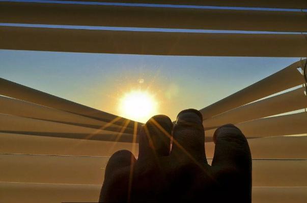 Как легче перенести жару