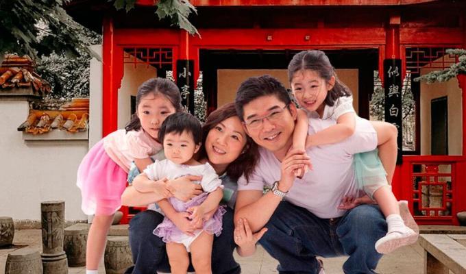 В Китае отменили штрафы за рождение третьего ребенка в семье