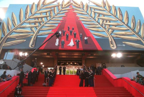 2022-nji ýylda Kann kinofestiwaly 17 – 28-nji maýda geçiriler
