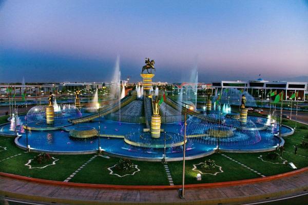 Türkmenistanlylara 23-nji iýulda-da yssy howa garaşýar