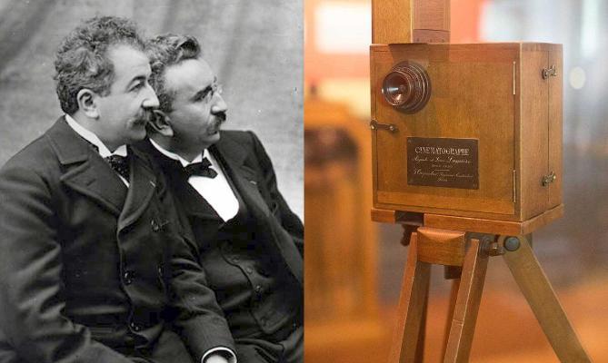 Второе рождение: в Будапеште оцифровали фильмы братьев Люмьер
