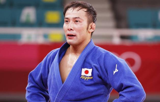 Японец Такато выиграл золотую медаль на олимпийском турнире по дзюдо