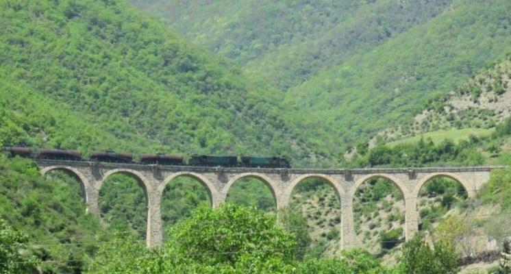 ЮНЕСКО включила в Список всемирного наследия Национальную железную дорогу Ирана