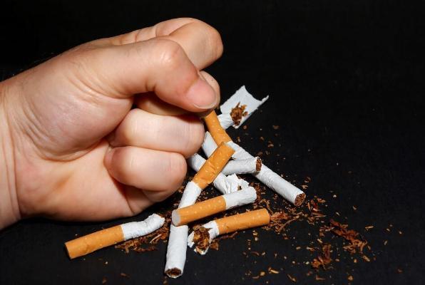 Туркменистан ужесточил правила торговли табачными изделиями в стране