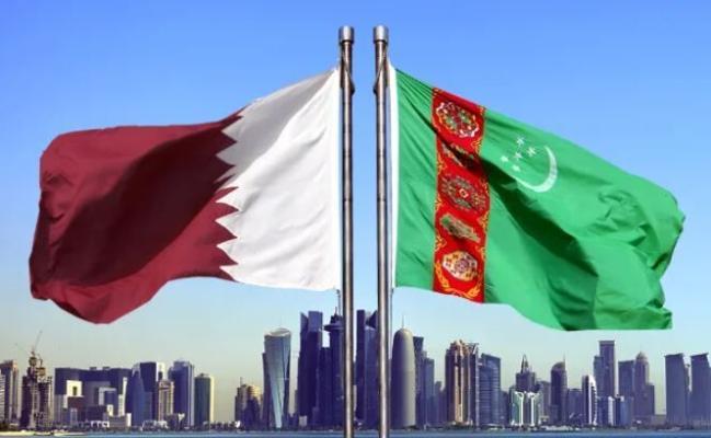Kataryň ilçisi Türkmenistandaky diplomatik işini tamamlady