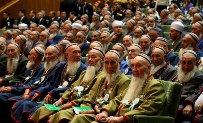 Рецепт долголетия от туркменских долгожителей