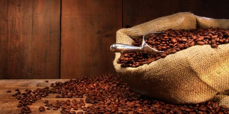 В августе кофе может подорожать из-за проблем с урожаем в Бразилии
