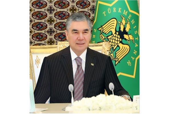 В Правительстве сообщили об  ожидаемых показателях экономического роста в Туркменистане за январь-июль 2021