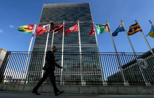 Генассамблея ООН приняла представленную Туркменистаном резолюцию по транспорту в постпандемийную эпоху