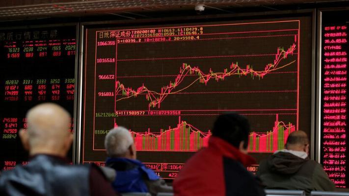 В Гонконге в этом году ожидают роста экономики более чем на 5,5%