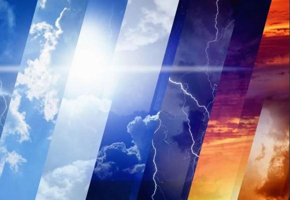 Гидрометеорологическая служба Туркменистана информирует о погоде на 4 августа