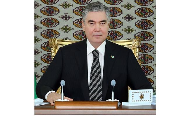 Произведены новые назначения в силовых структурах Туркменистана