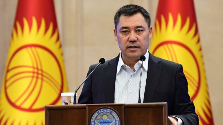 Президент Кыргызстана Жапаров снова посетит Туркменистан для участия в саммите глав государств ЦА