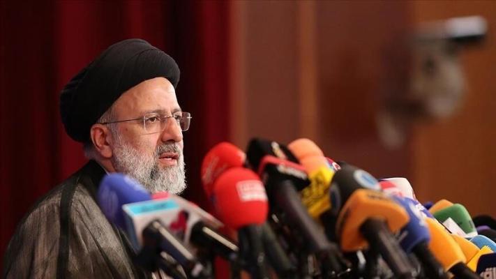 Ибрахима Раиси утвердили на посту президента Ирана