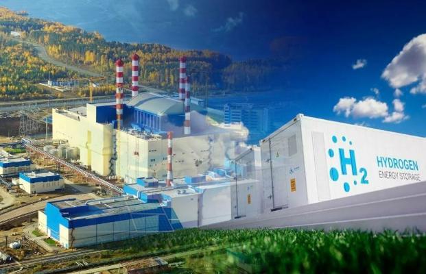 Американцы направят $8 млрд на разработки в области водородной энергетики